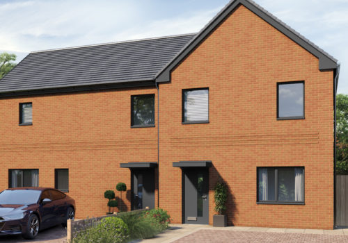 First Phase Property Release at The Frith